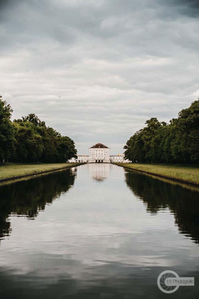 Schloss-Nymphenburg-Schlossgartenkanal