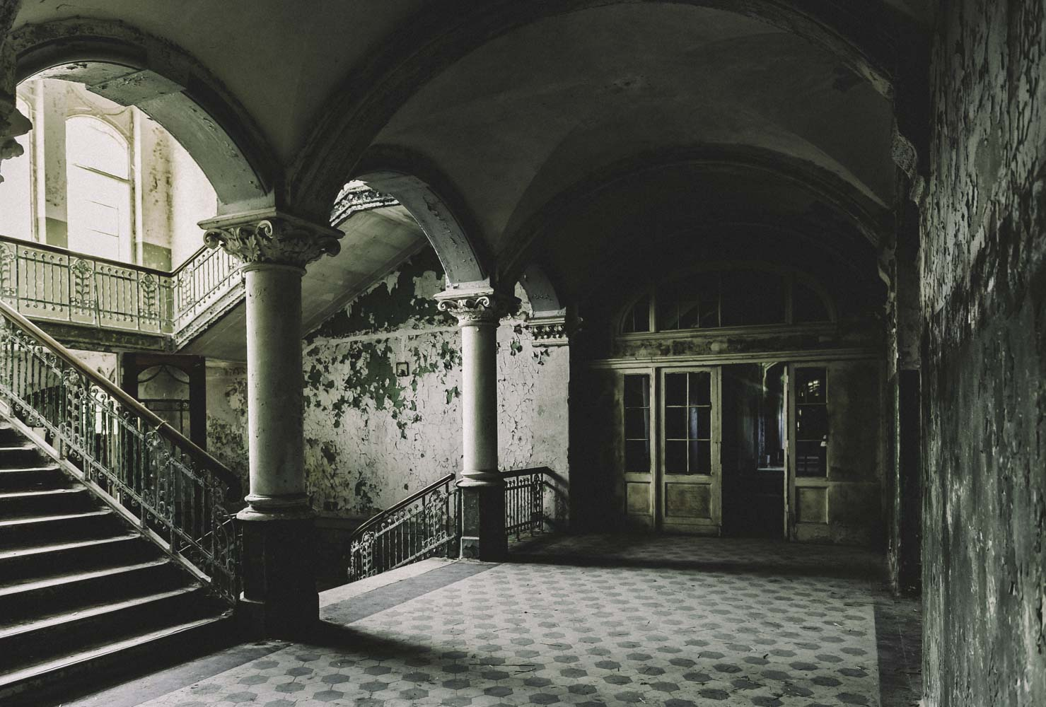 Unterwegs-in-Beelitz-Das Männersanatorium_14